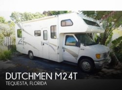 Used 2005  Four Winds  Dutchmen M24T by Four Winds from POP RVs in Sarasota, FL