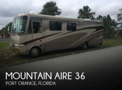 Used 2003  Newmar Mountain Aire 36 by Newmar from POP RVs in Sarasota, FL
