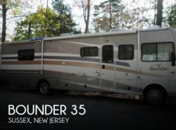 Used 2006  Fleetwood Bounder 35 by Fleetwood from POP RVs in Sarasota, FL