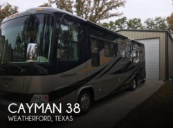 Used 2008 Monaco RV Cayman 38 available in Sarasota, Florida