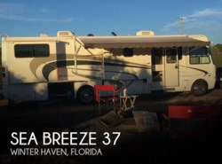 Used 2004  National RV Sea Breeze 37 by National RV from POP RVs in Sarasota, FL