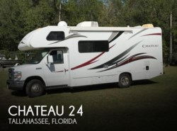 Used 2013  Thor Motor Coach Chateau 24 by Thor Motor Coach from POP RVs in Tallahassee, FL