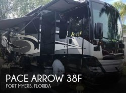 Used 2017 Fleetwood Pace Arrow 38F available in Fort Myers, Florida