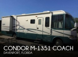 Used 2003  R-Vision Condor M-1351 Coach by R-Vision from POP RVs in Sarasota, FL