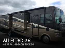 Used 2012  Tiffin Allegro OPEN ROAD 35QBA BUNKHOUSE by Tiffin from POP RVs in Sarasota, FL