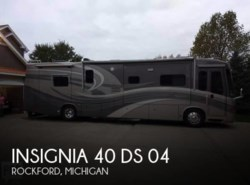 Used 2007  Travel Supreme Insignia 40 DS 04 by Travel Supreme from POP RVs in Sarasota, FL