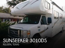 Used 2017  Forest River Sunseeker 3010DS by Forest River from POP RVs in Sarasota, FL