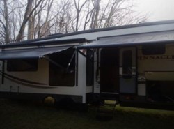 Used 2014  Jayco Pinnacle 36REQS