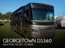 Used 2011  Forest River Georgetown DS360 by Forest River from POP RVs in New Port Richey, FL