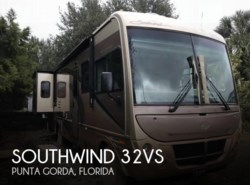 Used 2006  Fleetwood Southwind 32VS by Fleetwood from POP RVs in Punta Gorda, FL