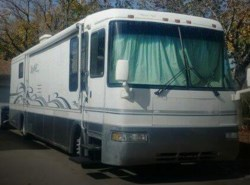 Used 2001  Rexhall  3950 by Rexhall from POP RVs in Sarasota, FL