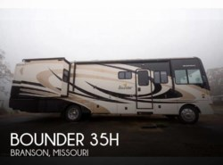 Used 2009  Fleetwood Bounder 35H by Fleetwood from POP RVs in Sarasota, FL
