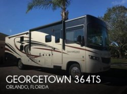 Used 2016 Forest River Georgetown 364TS available in Orlando, Florida