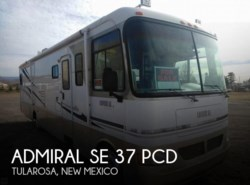 Used 2004 Holiday Rambler Admiral SE 37 PCD available in Tularosa, New Mexico