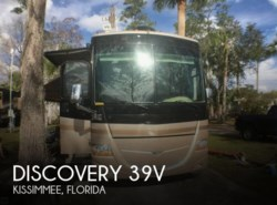 Used 2007 Fleetwood Discovery 39V available in Sarasota, Florida