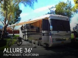 Used 2003  Country Coach Allure Sun River First Avenue 36 by Country Coach from POP RVs in Sarasota, FL