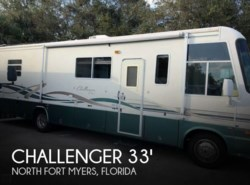 Used 1999  Thor Motor Coach Challenger Challenger 310 by Thor Motor Coach from POP RVs in North Fort Myers, FL