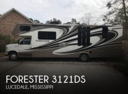 Used 2012  Forest River Forester 3121DS by Forest River from POP RVs in Lucedale, MS