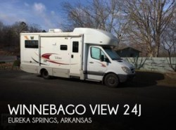 Used 2008  Winnebago  Winnebago View 24J by Winnebago from POP RVs in Sarasota, FL