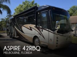Used 2014 Entegra Coach Aspire 42RBQ available in Sarasota, Florida