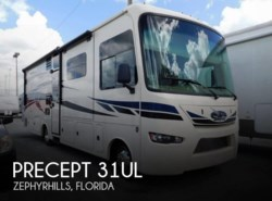 Used 2016 Jayco Precept 31UL available in Zephyrhills, Florida
