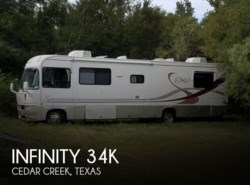 Used 1999  Four Winds  Infinity 34K by Four Winds from POP RVs in Cedar Creek, TX