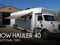 Used 2015  Show Hauler  40 by Show Hauler from POP RVs in Sarasota, FL
