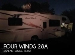Used 2012 Thor Motor Coach Four Winds 28A available in San Antonio, Texas
