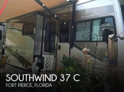 Used 2006  Fleetwood Southwind 37 C by Fleetwood from POP RVs in Fort Pierce, FL