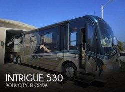 Used 2006 Country Coach Intrigue 530 available in Polk City, Florida