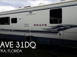 Used 1997  Winnebago Brave 31DQ by Winnebago from POP RVs in Sarasota, FL