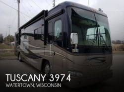 Used 2006  Damon Tuscany 3974 by Damon from POP RVs in Watertown, WI