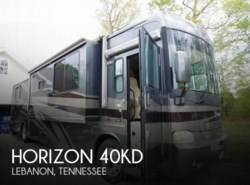 Used 2007  Itasca Horizon 40KD by Itasca from POP RVs in Sarasota, FL
