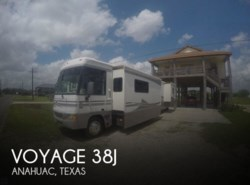 Used 2006  Winnebago Voyage 38J by Winnebago from POP RVs in Anahuac, TX