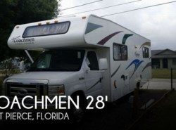 Used 2009  Coachmen  Coachmen Freelander 2890 QB by Coachmen from POP RVs in Fort Pierce, FL