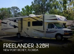 Used 2016  Coachmen Freelander  32BH by Coachmen from POP RVs in New Port Richey, FL