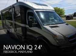 Used 2008  Itasca Navion iQ Navion IQ 24DL by Itasca from POP RVs in Sarasota, FL