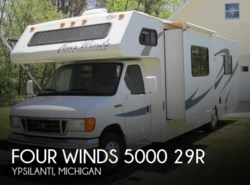 Used 2008  Thor Motor Coach Four Winds 5000 29R by Thor Motor Coach from POP RVs in Ypsilanti, MI