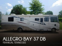 Used 2004 Tiffin Allegro Bay 37 DB available in Franklin, Tennessee