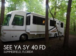 Used 2006 Alfa See Ya SY 40 FD available in Summerfield, Florida