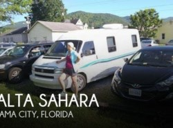 Used 1996 Winnebago Rialta Sahara available in Panama City, Florida