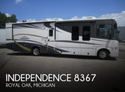 Used 2008  Gulf Stream Independence 8367 by Gulf Stream from POP RVs in Royal Oak, MI
