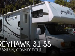 Used 2008 Jayco Greyhawk 31 SS available in New Britain, Connecticut