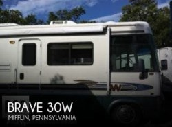 Used 2001 Winnebago Brave 30W available in Mifflin, Pennsylvania
