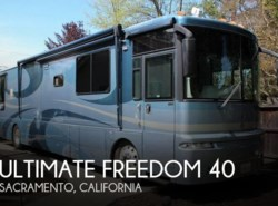 Used 2003  Winnebago Ultimate Freedom 40 by Winnebago from POP RVs in Sacramento, CA