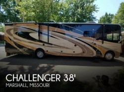 Used 2017 Thor Motor Coach Challenger 37LX Bath & 1/2 available in Marshall, Missouri
