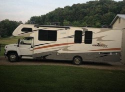 Used 2009  Gulf Stream Conquest 32 by Gulf Stream from POP RVs in Uhrichsville, OH