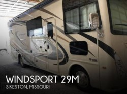 Used 2018 Thor Motor Coach Windsport 29M available in Sikeston, Missouri