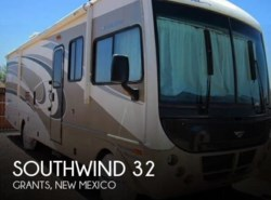 Used 2006  Fleetwood Southwind 32 by Fleetwood from POP RVs in Grants, NM