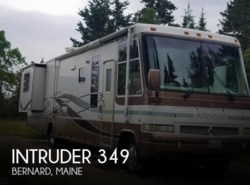 Used 2000 Damon Intruder 349 available in Bernard, Maine